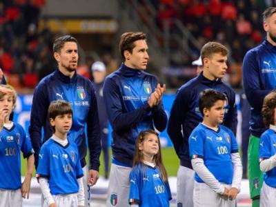 LIVE Italia-Armenia 3-1 calcio, Qualificazioni Europei in DIRETTA: gli azzurri non brillano ma conquistano i tre punti