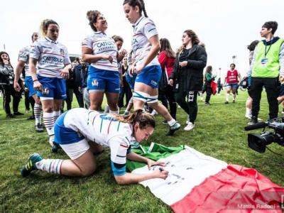 Italia-Inghilterra oggi, Sei Nazioni rugby femminile: orario, tv, programma, streaming
