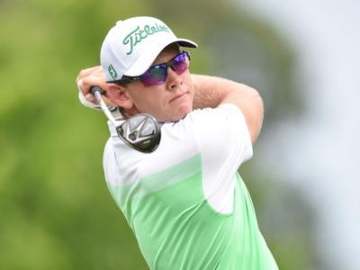 Golf, Adrian Meronk mantiene la testa dell'Alfred Dunhill Championship 2020 a metà torneo. Tagliati gli azzurri