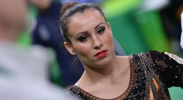 """Ginnastica, Vanessa Ferrari: """"Olimpiadi nel 2021? Non sarà il rinvio di qualche mese a farmi desistere dal mio sogno"""""""