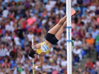 Atletica, Europei Indoor 2019: Tania Vicenzino in finale nel lungo, Sonia Malavisi sfortunata. Bene gli ostacolisti