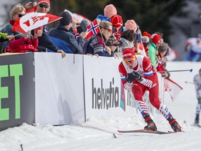 VIDEO Tour de Ski 2020, Bolshunov in trionfo! Il russo festeggia, Krueger vince la scalata del Cermis
