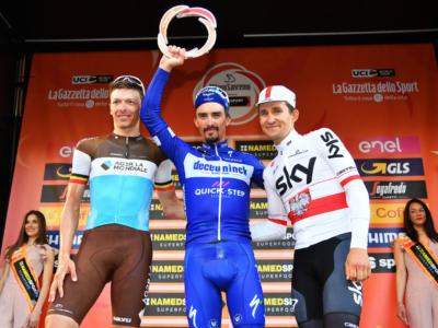 Ciclismo: Milano-Sanremo, Tirreno-Adriatico e non solo. Tutte le gare in Italia a rischio cancellazione per il coronavirus