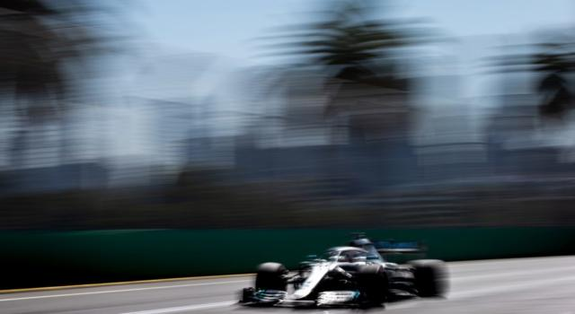 F1, il GP d'Australia del Mondiale 2020 non sarà a porte chiuse