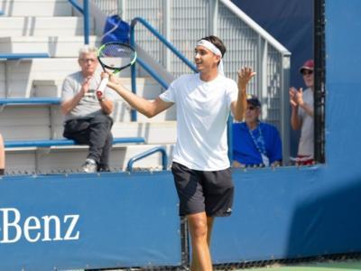Tennis, ATP Marrakech 2019: Lorenzo Sonego accede al tabellone principale