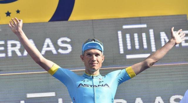 Parigi-Nizza 2019: Magnus Cort Nielsen si aggiudica la quarta tappa! Terzo posto per Giulio Ciccone, Kwiatkowski nuovo leader