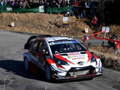 Rally Corsica 2019: lo Shakedown favorisce Kris Meeke, Sebastien Ogier il primo degli inseguitori