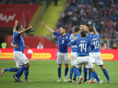 Pagelle Italia-Bosnia 1-1, Nations League: Sensi riporta in carreggiata gli azzurri. Barella instancabile