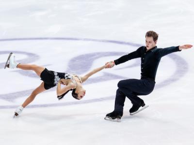 Pattinaggio artistico, Finali Grand Prix 2019: Panfilova/Rylov in testa dopo lo short program delle coppie juniores