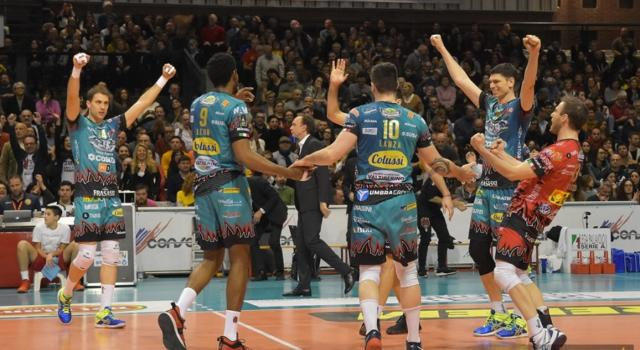 Perugia-Civitanova, Finale SuperLega volley 2019: le date e il calendario della serie. Programma, orari e tv