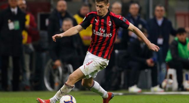 VIDEO Parma-Milan 1-1: Highlights, gol e sintesi. Bruno Alves pareggia la rete di Castillejo
