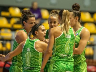 Basket femminile, Finale Coppa Italia 2019: Ragusa-Sesto San Giovanni. Programma, orario e tv