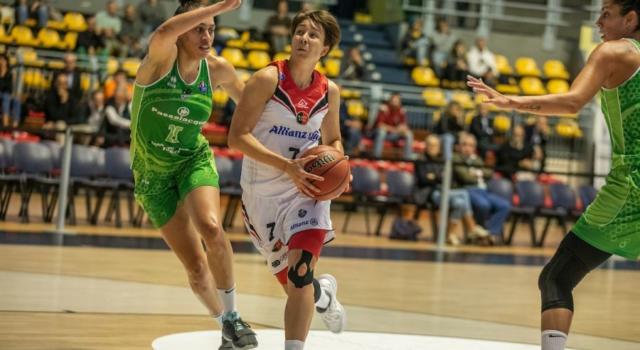 LIVE Ragusa-Sesto San Giovanni, Finale Coppa Italia 2019 in DIRETTA: le siciliane trionfano sul 77-61, Hamby stratosferica