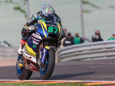 Moto2, Risultato FP3 GP Argentina 2019: Remy Gardner di un soffio su Marini e Luthi, Bulega sesto, Baldassarri si salva dalla Q1