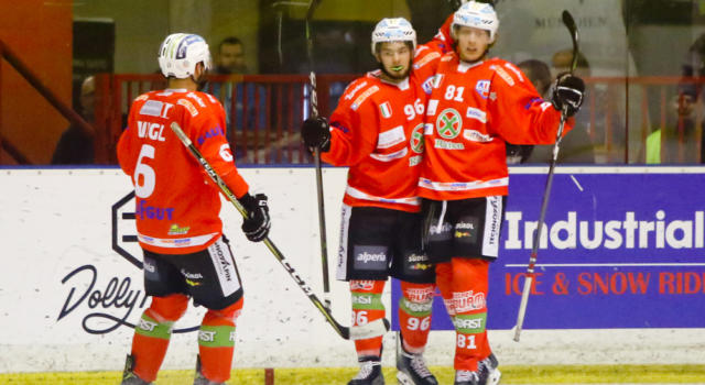 Hockey ghiaccio, la Alps League blocca i Play-offs per il coronavirus