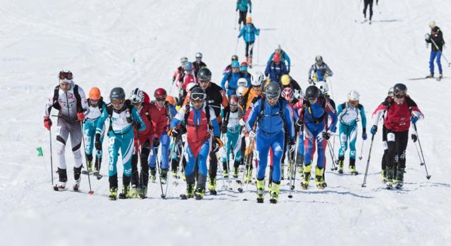 Sci alpinismo, i convocati dell'Italia per i Mondiali di Andorra: saranno trenta gli azzurri in gara