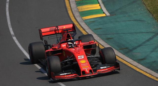 F1, GP Australia 2020: programma, orari, tv, streaming, guida Sky e TV8