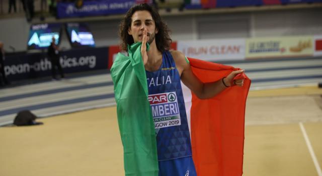 Atletica, Europei Indoor 2021: i convocati dell'Italia. Tamberi, Iapichino e Jacobs guidano 44 azzurri