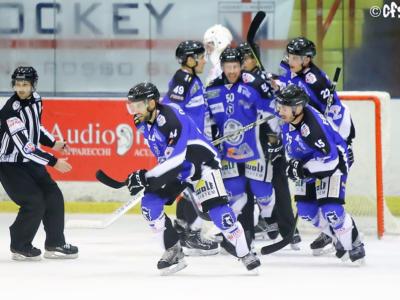 Hockey ghiaccio, Alps League 2019/2020: ufficializzato il calendario. 18 squadre al via, 7 italiane, sparisce Milano