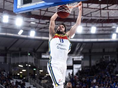 Basket, quarti di finale EuroCup 2019: Berlino, Kazan e Andorra raggiungono Valencia in semifinale, continua l'avventura di Michele Vitali
