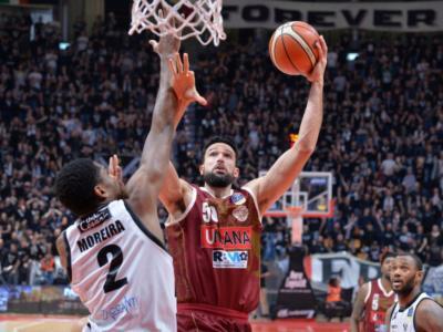 Calendario Serie A basket, orari e programma del 3° turno (5-6 ottobre). Come vedere le partite in tv e streaming