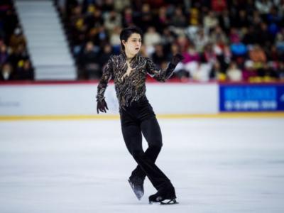 Pattinaggio artistico, Autumn Classic International 2019: Yuzuru Hanyu si impone nel singolo maschile, Gilles-Poirier trionfano nella danza