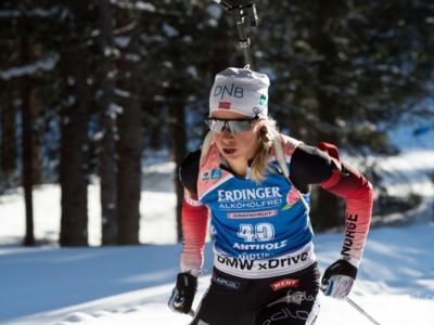 Biathlon, la Norvegia è sempre padrona della staffetta femminile: sbancata anche Nové Město! Per l'Italia una dignitosa sesta posizione