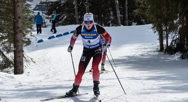Biathlon, la Norvegia non si ferma e vince la terza staffetta femminile in stagione a Oberhof. Italia nona