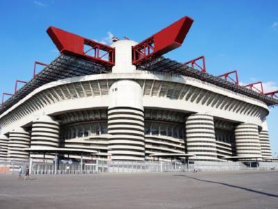 Calcio, il nuovo stadio San Siro riceve il primo sì dal comune di Milano