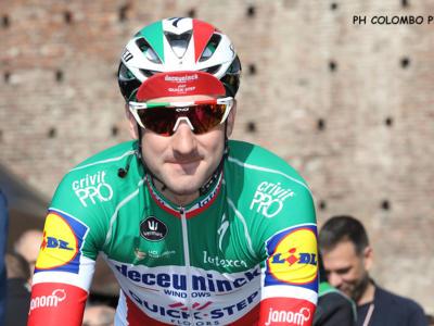 Giro di Svizzera 2019: Elia Viviani firma la doppietta con una volata da fuoriclasse! Secondo Sagan, quarto Trentin