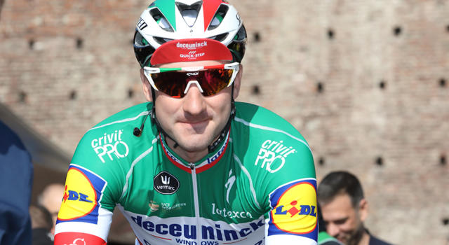 Ciclismo, gli obiettivi di Elia Viviani per il 2020: Milano-Sanremo e Tour de France prima delle Olimpiadi