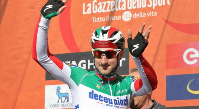 Ciclismo: ufficiale, Elia Viviani correrà per la Cofidis nel 2020. In Francia anche Fabio Sabatini