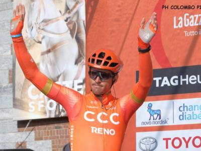 Giro delle Fiandre virtuale 2020, Greg Van Avermaet vince da maestro: pazzesco attacco sul Paterberg. Bettiol 12°