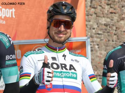 Vuelta a España 2019: Peter Sagan dà forfait, affinerà la condizione in vista del Mondiale tra Amburgo e le classiche canadesi