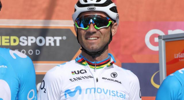 Milano-Sanremo 2020: Alejandro Valverde, 40 anni e tanta voglia di provarci ancora