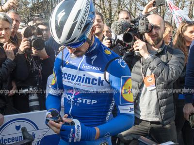 Ciclismo, Mondiali 2019: la grande sfida Alaphilippe-Van der Poel. Ma occhio a Sagan e alla corazzata belga