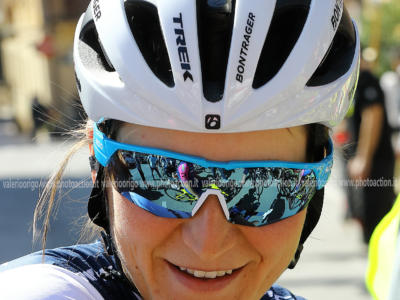 Giro dell'Emilia femminile 2019: Demi Vollering batte Elisa Longo Borghini sul San Luca