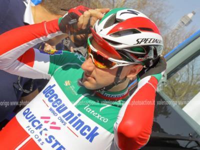 Giro d'Italia 2019, la Corsa Rosa da piazzato di Elia Viviani. Un pizzico di sfortuna ed una condizione non sfavillante