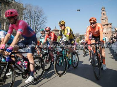Milano-Sanremo oggi: orario, tv, streaming, programma RAI ed Eurosport
