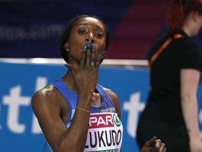Atletica, l'Italia vola alle Olimpiadi con la 4×400 femminile! Lukudo e compagne in finale alle World Relays