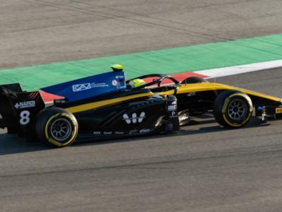 F2, Risultato gara-1 GP Monaco 2019: Nyck de Vries si impone dalla pole, Ghiotto è secondo e accorcia nel Mondiale
