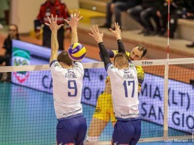 Volley, Coppa Italia Superlega 2020-2021. Inizia la stagione anche per le outsider: otto squadre a caccia dei quarti
