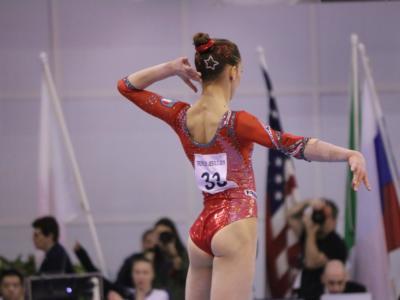 Ginnastica artistica, le nuove seniores: la classe 2005 può andare alle Olimpiadi! Listunova fenomeno, occhio agli USA. E l'Italia…