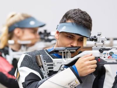 LIVE Tiro a segno, Olimpiadi Tokyo in DIRETTA: Cina e ROC si giocano l'oro! Serbia e Ucraina per il bronzo