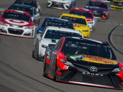 NASCAR 2020, come viene determinata la griglia di partenza? Il regolamento, le qualifiche non esistono