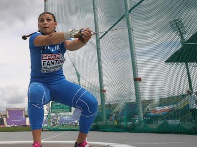 """Atletica, Olimpiadi Tokyo, Sara Fantini: """"Sono felicissima. La finale? Ciliegina sulla torta"""""""