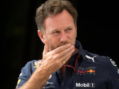 "F1, Chris Horner: ""Mercedes troppo forte. Verstappen ha avuto problemi con l'ala"""