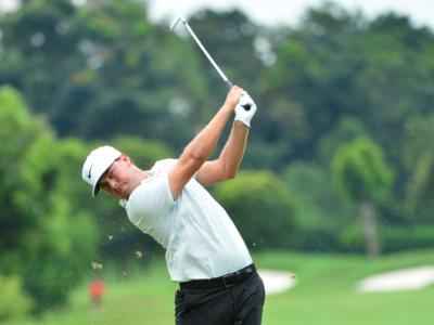 Golf, Keith Mitchell comanda su Rory McIlroy dopo il terzo giro del Wells Fargo Championship 2021