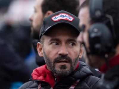 """MotoGP, Max Biaggi: """"Non siamo mai stati amici. In futuro avremo modo di sorridere di quei momenti"""""""