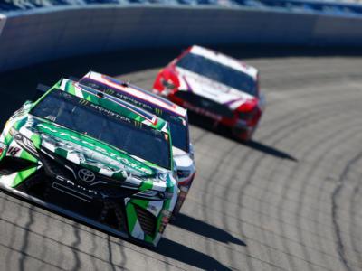 NASCAR, le gare di Sonoma e Chicago non verranno disputate